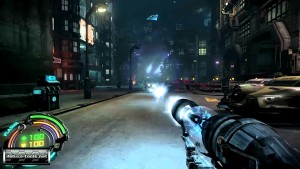 Hard Reset Video Game Gameplay (PC HD) Gameplay