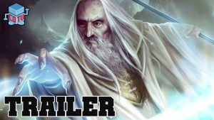 Guardians of Middle-earth SARUMAN Official Trailer Trailer