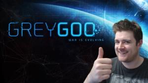 Grey Goo - Goo Gameplay! The Return of the Classic Westwood RTS! Gameplay
