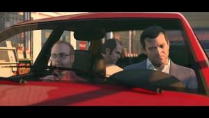 GTA V - PC Trailer - 1080p / 60 fps Trailer
