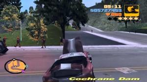 [HD] Grand Theft Auto 3 Gameplay (PC) Gameplay