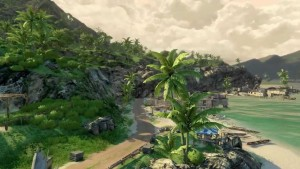 Far Cry 3 - Gameplay Trailer [UK] Trailer