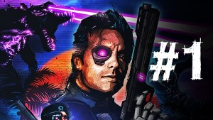 Far Cry 3 Blood Dragon Gameplay Walkthrough Part 1 - No Time To Bleed - Mission 1 Gameplay