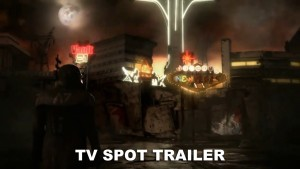 Fallout: New Vegas - Tv Spot Trailer (HD 1080p) Trailer