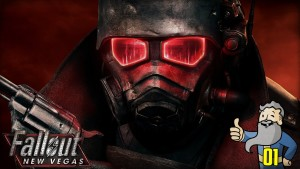Fallout New Vegas Gameplay Walkthrough Part 1 -