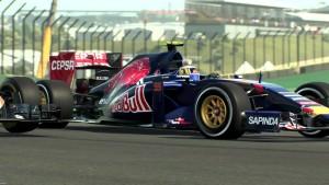 F1 2015 - XB1/ PS4/ PC - Launch Trailer - 1080p Trailer
