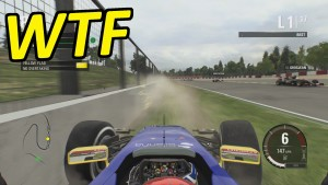 F1 2015 Gameplay: My First Race! Gameplay