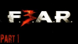 F.E.A.R. 3 - Gameplay [#1] [HD] Gameplay