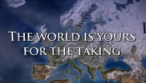 Europa Universalis IV - World Map Trailer - PC [HD 1080p] Trailer