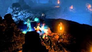 Dungeon Siege 3 Reinhart Trailer Trailer