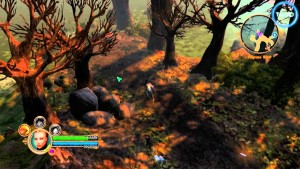 Dungeon Siege 3 HD gameplay Gameplay