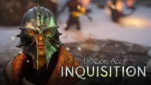 Dragon Age: Inquisition - Gameplay Trailer [1080p] Trailer