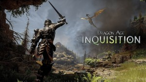 Dragon Age 3 Inquisition Gameplay (PS4/Xbox One) Gameplay