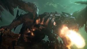 Dragon Age Inquisition New Cinematic Trailer    (2014) 【Movie Scene HD】 Trailer