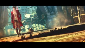 DMC Devil May Cry E3 Trailer Trailer