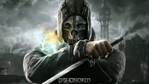 Dishonored 1080P Trailer (Xbox 360 PC PS3) Trailer