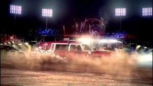 DiRT Showdown Trailer TRUE-1080P QUALITY Trailer
