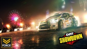DiRT Showdown (Gameplay) Gameplay