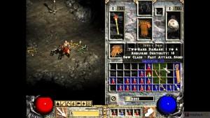 Diablo 2 - PC Gameplay Gameplay