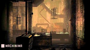 Deadlight Gameplay Trailer [HD] Trailer