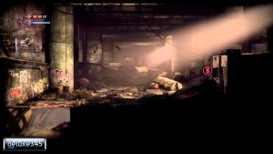 Deadlight Gameplay (PC HD) Gameplay