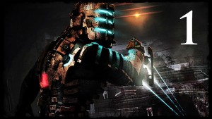 Dead Space - Chapter 1: Know God, No Fear. No God, Know Fear. Gameplay
