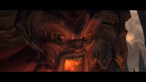 Darksiders Story Trailer 1080 p HD Trailer Teaser PS3 Xbox360 TV Spot Commercial God of War Trailer