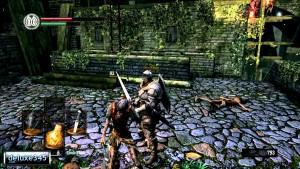 Dark Souls: Prepare To Die Edition Gameplay (PC HD) Gameplay