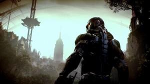 Crysis 3 Teaser Gameplay Trailer (1080p HD) Trailer