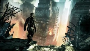 Crysis 2 Trailer [Full HD] Trailer