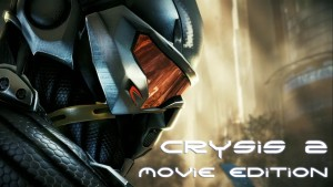 Crysis 2 - Movie Edition HD Gameplay