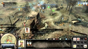 Company of Heroes 2 Gameplay (PC HD) Gameplay