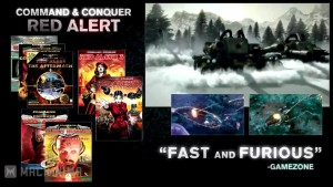 Command & Conquer: The Ultimate Collection Trailer [HD] Trailer