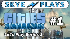 Cities: Skylines Lets Play Part 1 ► Building Manhattan ◀ Gameplay / Tips [PC] Gameplay
