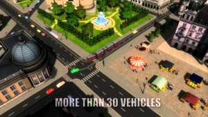 Cities in Motion - GamesCom 2010 Trailer - PC Trailer