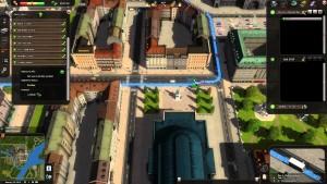 Cities in Motion - Tutorial Gameplay (1080p) Gameplay