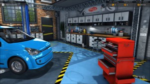 Car Mechanic Simulator 2015 Gameplay (PC HD) [1080p] Gameplay