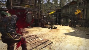 Call of Juarez: Gunslinger - Story of Silas Greaves Trailer [HD 1080P] Trailer