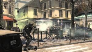 Call of Duty: Modern Warfare 3 Reveal Trailer Trailer