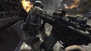 Call of Duty: Modern Warfare 3 - Walkthrough - Part 1 [Mission 1: Black Tuesday] (MW3 Gameplay) Gameplay