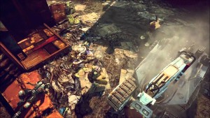 Brink - Official Launch Trailer [1080p HD] (XBOX 360/PS3/PC) Trailer