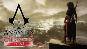 Assassin's Creed Chronicles: China - Launch Trailer [1080p] TRUE-HD QUALITY Trailer