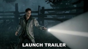Alan Wake - Launch Trailer (HD 1080p) Trailer