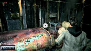 Alan Wake Gameplay (PC HD) Gameplay
