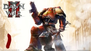 Let's Play Dawn of War 2 Campaign - Episode 1 - Gravitron Gameplay
