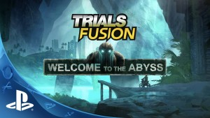 Trials Fusion -- Welcome to the Abyss Trailer | PS4 Trailer