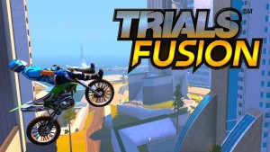 TRIALS FUSION #1 with Vikkstar (Trials Fusion  Xbox One Gameplay) Gameplay