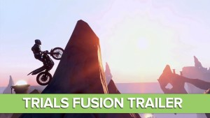 Trials Fusion Gameplay Trailer - Xbox One, Xbox 360, PS4, PC - 1080p Trailer