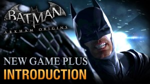 Batman: Arkham Origins New Game Plus Walkthrough
