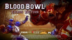 Blood Bowl: Chaos Edition - Trailer (German)